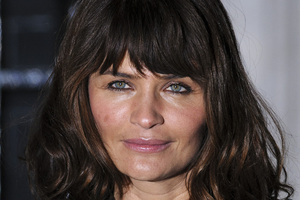 Helena Christensen wants women to take more time in the mornings.Photo / Getty
