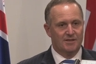 Prime Minister John Key commented on the privacy breach at the EQC today and said the breach is 'distressing' but admitted that email mistakes do happen.