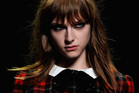 Saint Laurent Fall/Winter 2013 had a grungy feel.Photo / Getty