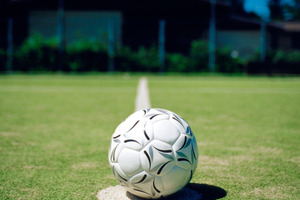 Three Kings United and Western Springs Football Club have restricted use of their home grounds, and more clubs are expected to take the same action.  Photo / Thinkstock