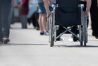 For years disabled people, their families and other people in the sector have raised issues. Photo / Thinkstock