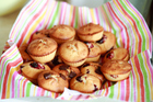 Muffin sizes have been reduced. Photo / Thinkstock