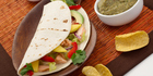 Mmm, fish tacos. Photo / Thinkstock