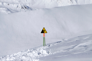 Northern Constabulary said emergency services were alerted to the avalanche, which occurred close to the Glencoe Ski Centre on Saturday. Photo / Thinkstock