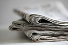 Whither print journalism? Photo / Thinkstock