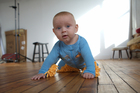 The baby mop is probably one of the more adorable useless objects. Photo / Supplied