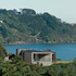 Winner of home of the year, Headland House on Waiheke Island by Nicholas Stevens and Gary Lawson.Photo / Supplied
