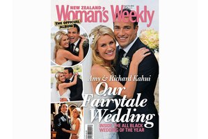 Women's Weekly editor Louise Wright said she paid for the story because of Kahui's huge appeal.