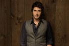 American singer Josh Groban. Photo / Supplied