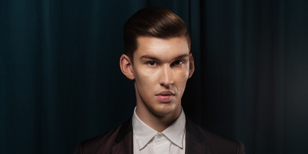 Kiwi perseverance has made all the difference for Willy Moon. Photo / Supplied