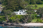 The Matheson Bay property, described as a