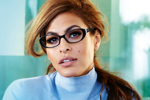 Eva Mendes, one of the world's sexiest women, tries to look unattractive on set to land more gritty roles.Photo / Supplied
