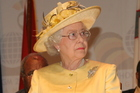 Queen Elizabeth II. Photo / Rebecca Nduku