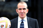 Paolo Di Canio. Photo / AP