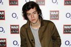 Harry Styles. Photo / AP