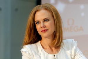 Nicole Kidman has filmed a cameo for The Anchorman sequel. Photo / AP