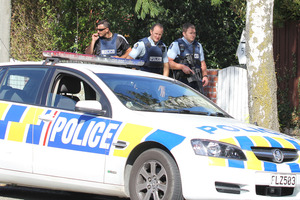Cantabrians are seeing an increase in criminal activity, bucking the national trend. File photo / APN