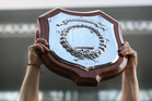 Grammar-Carlton won the Gallaher Shield in 2012.  Photo / Natalie Slade