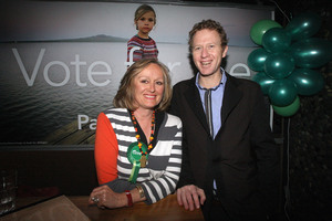 The Green Party announced a paper calling for at least eight more statutory holidays to be introduced. Photo / Marty Melville