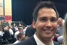 Simon Bridges. Photo / File