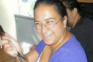 33-year-old mother Serena Smith was one of four killed in a horrific crash near Gisborne in October. Photo / supplied