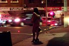 An NZ First bill seeks to make all street prostitution a crime. Photo / Derek Flynn
