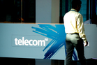 Telecom has a dividend yield of 14.2 per cent. Photo / Dean Purcell