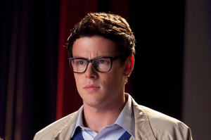 'Glee' star, Cory Monteith, has admitted himself into rehab. Photo / Supplied