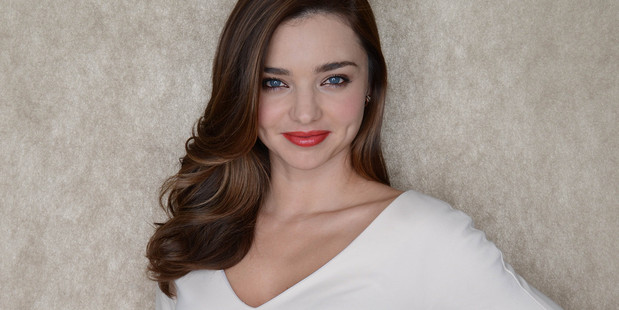Miranda Kerr, is no longer the face of David Jones. Photo / Supplied