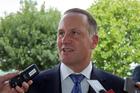 Prime Minister John Key. File photo / Sarah Ivey