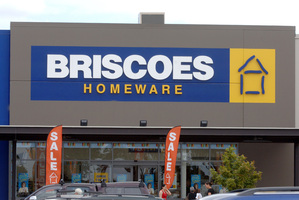 Briscoes Group managing director Rod Duke says the full price of items is kept in line with other retailers. Photo / NZPA