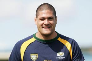 Willie Mason could make a return to State of Origin. Photo / NZPA