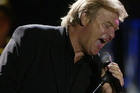 John Farnham has been voted Australia's best singer of all time. Photo / HBT
