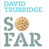 David Trubridge's new book 'So Far' (Craig Potton Publishing: $69.99) is out now. Photo / Supplied