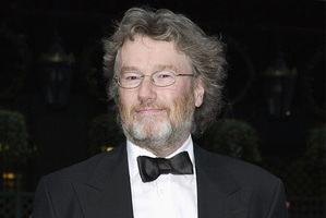 Iain Banks. Photo/AP