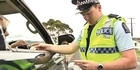 Easter police plea: Slow down