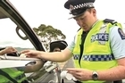 Police will be a highly visible presence in urban and rural areas throughout the country over Easter.
