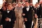 A new trailer for Baz Luhrmann's $127 million 3D adaptation of The Great Gatsby has been released. It boasts new music from Beyonce and Andre 3000 singing her cover of the late Amy Winehouse's Back to Black, as well as Lana Del Rey's Will You Still Love Me and Florence + The Machine's Over the Love. Alongside the soaring music, the trailer elaborates on what we've already seen, featuring the same extravagant roaring '20s-style parties, but showing more of the darker elements of F Scott Fitzgerald's classic story.