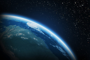 The new theory estimates there are 100 billion planets like Earth in the Galaxy, and will use data from New Zealand's Mt John Observatory and Nasa's Kepler space telescope to find them. Photo / Thinkstock
