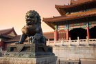 The Forbidden City, Beijing, China. Photo / Thinkstock