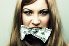 Are you driven by money? Do you believe there is never enough? Photo / Thinkstock