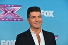 Simon Cowell. Photo / Getty Images