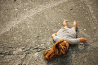 Children have been found by police living in unsafe drug houses. Photo / Thinkstock