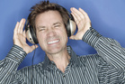 The woes of getting an annoying song stuck in your head. Photo / Thinkstock