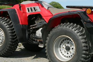 The ministry launched a quad bike safety campaign in 2010 to reduce injuries and deaths. Photo / File / Thinkstock