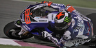 MotoGP Qatar 2013