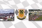 Pukekohe Park Raceway – the country's spiritual home of motorsport celebrates 50 years of motorsport.