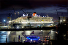 Queen Mary 2. Photo / Supplied