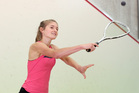 College Sport: Joint move to push squash