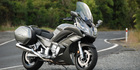 2013 Yamaha FJR1300